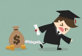 3 Red Flags to Look for in Student Loan Scam