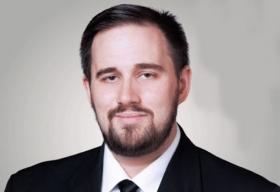 Matthew J. Harmon, Principal Consultant, IT Risk Limited