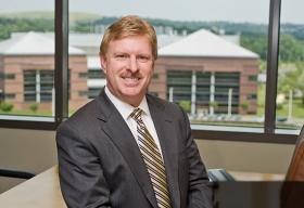 Jeffrey Keisling, CIO and SVP, Pfizer
