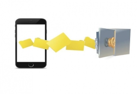 Mobile data backup tool: 3 must-have features that CIOs should consider