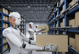 How IoT is Improving the Efficiency of Warehouse?