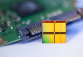 Spansion Extends Partnership with XMC to Develop 3D NAND Tec