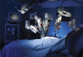 Robotics Revolutionizing Surgery
