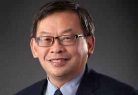 Billy Ho, EVP Enterprise Products & Value Added Solutions, BlackBerry