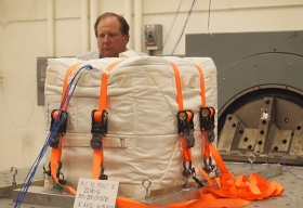 The First Hardware Store Made In Space