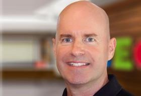 Eric Gordon, SVP & CIO, CEC Entertainment