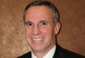 Steve R. Garske, PHD, CIO and Chief Integration Officer, Kootenai Health