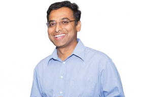 Anand Oswal, SVP, Engineering, Enterprise Networking Group, Cisco