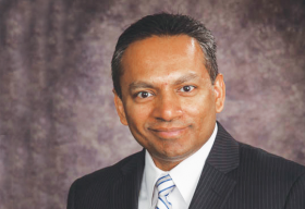 Binni Skariah, SVP - Originations Technology, Rushmore Loan Management Services LLC