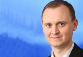 Joshua Lowcock, EVP, Chief Digital Officer, UM Worldwide
