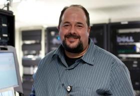 Nick Volosin, CTO, Alameda Health System