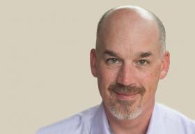 Tom Parker, CIO, Avalara