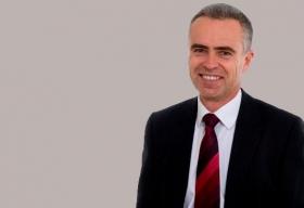 Colin Boyd, CIO, Joy Global