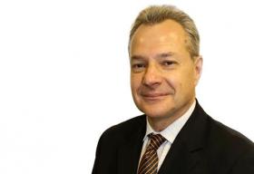 Arturo Perez-Reyes, SVP Cyber and Technology, HUB International