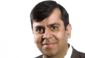 Anshul Sadana, SVP Customer Engineering, Arista Networks