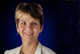 Renee P Wynn, CIO, NASA