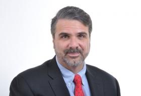 Tony Cordeiro, CIO, White Case