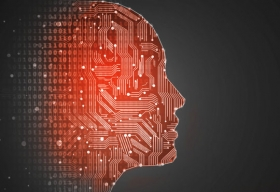 How will Artificial Intelligence create a real-world simulation for AID?