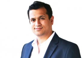 Sureel Bhurat, Co-Founder, Synapse