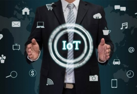 Internet of Things Empowering Various Business Industries