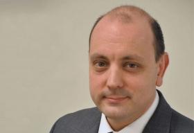 Andre Mutovic, CIO, ION Media Networks