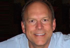Steve Bein, VP-GIS, Michael Baker International