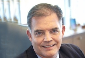 Charles Prow, GM, Global Government, IBM