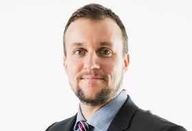 Matthew McKenna, CSO, SSH Communications Security