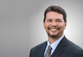 Jesse Carrillo, SVP and CIO, Hines