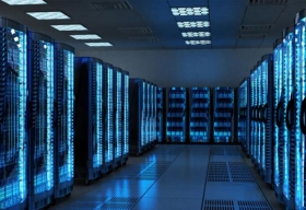 The Dawn of Cloud-Ready Enterprise Data Center