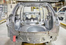 How Sheet Metal is Used in the Automotive Sector