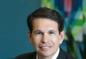 Dr. Patrick Desbrow, Ed.D.- CIO and VP of Engineering, CrownPeak