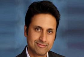 Ravi Krishnan, CIO, Woodruff-Sawyer & Co.