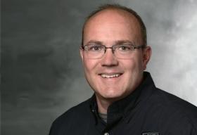 Tom Hardin, Chief Technology Officer, Harley-Davidson Motor Company