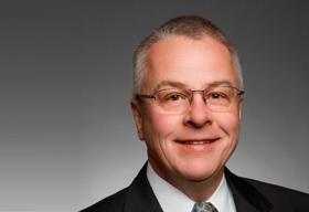 Doug Mills, CIO, Mosaic