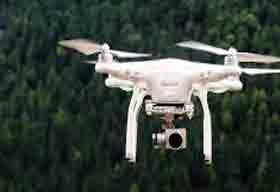 What are the Benefits and Drawbacks of Drones and Uncrewed Aerial Vehicles?