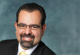 Manuel Bautista, CIO, Harvard Maintenance