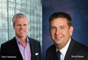 Paul Clemmons, Principal, Deloitte,David Moore, Principal, Deloitte