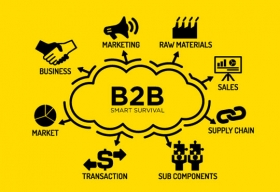 Breakthrough in B2B E-commerce Strategy with these 4 Elements