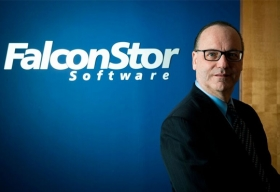 Gary Quinn, President & CEO, FalconStor Software