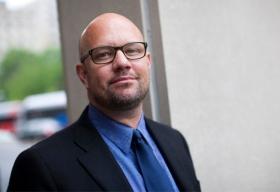 Michael Cockrill, CIO, State of Washington