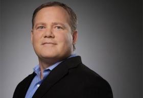 Todd Fenton Forsythe, SVP Digital Marketing, Dell