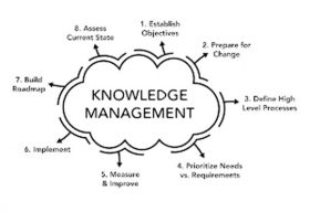 Why CIOs Find it Compelling to Leverage Knowledge in Organizations