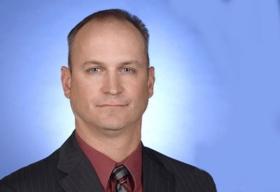 Victor Pytleski, CIO, MedRisk Inc.
