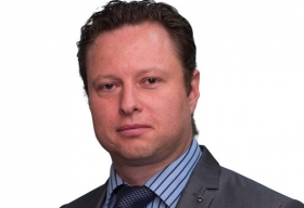 David Grinholz, Director-Capital Markets Practice Lead, Matrix-IFS