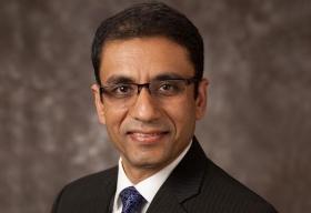 Mano Mannoochahr, CIO, GE Energy Connections [NYSE: GE]