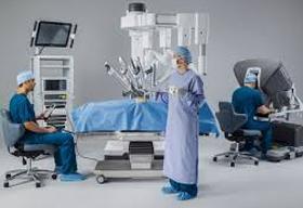 Robotics in Medicine: The Future of Healthcare