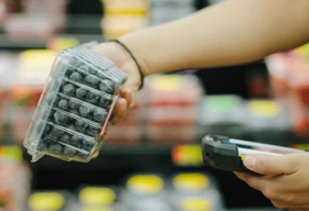 Smart Labels for Smarter Consumption