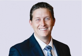 Brent Bailey, CIO, GPS Capital Markets