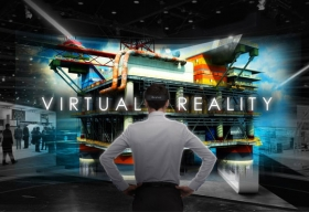 Using Virtual Reality To Make Teleoperation Of Robots A Reality